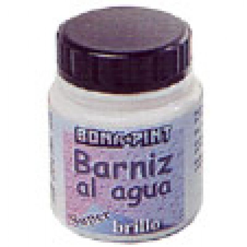 0630071  Barniz Al Agua 200cc Bonapint
