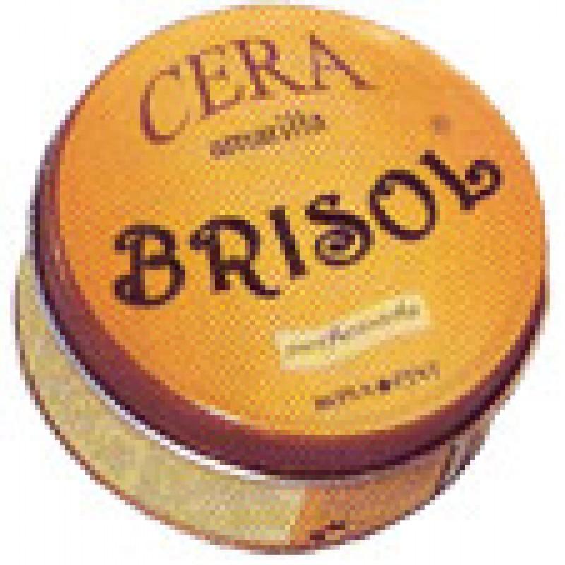 0660301  Cera Brisol Incolora