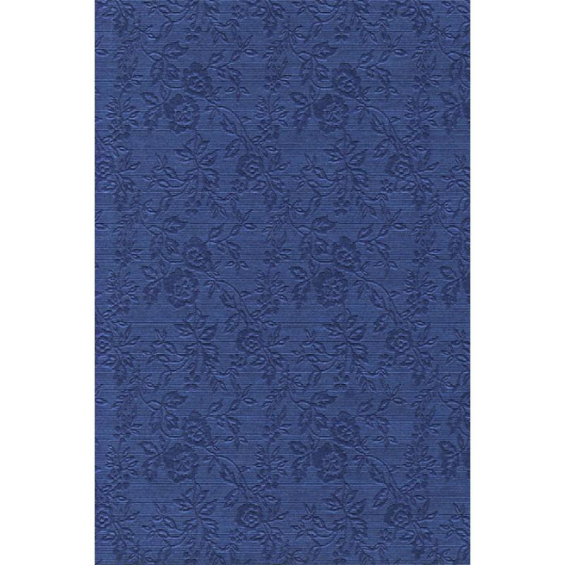 PL1006  Flor Pequeña Azul
